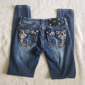 Miss me size 26 Jean's  skinny